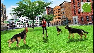 Dog Simulator 2017 Pet Games - Android Gameplay HD