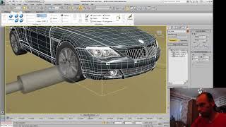 Unreal Engine 4 движение по сплайну танка и автомобиля импорт из макса контроллеров анимации