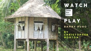 Christopher Norton: Eastern Preludes: 2 - Bahay Kubo