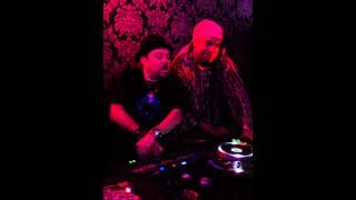 Louie Vega and Joe Claussell @ Pax clip 2