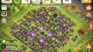 Clash Of Clans Game Sound Effects