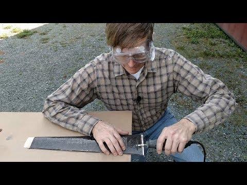 Building Drone Rotors - PART 3