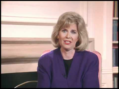 Tipper Gore's PSA on the Clinton Administration's Health Care Plan