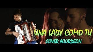 Una Lady Como Tu COVER ACORDE N - MTZ Manuel Turizo.mp3