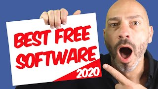Best FREE ONLINE GRAPHIC DESIGN & VIDEO EDITING SOFTWARE [No Watermarks]