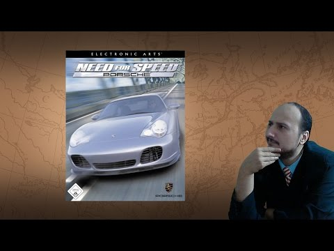 Gaming History: Need For Speed 5 Porsche Unleashed