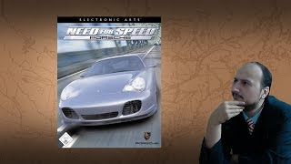"Gaming History: Need for Speed 5 Porsche Unleashed ""The only Historical Racing Game"""