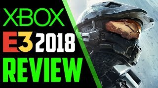 Xbox E3 2018 Review | All Multiplats and Previously Announced Exclusives