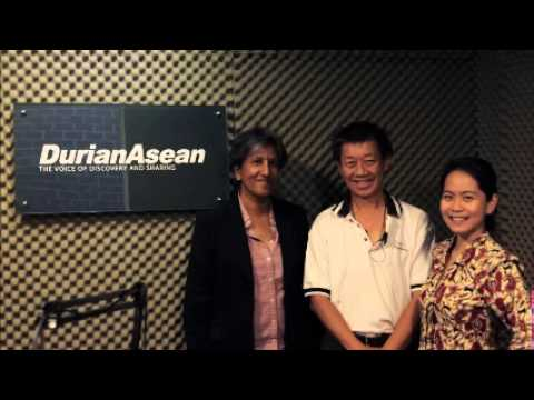2014 03 12 ASEAN Breakfast Call: History, Culture, Religion & Contemporary Borneo
