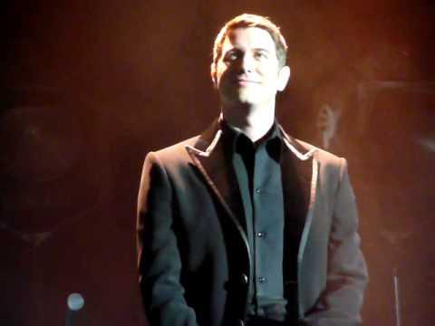 Il divo rejoice london december 8 2009 youtube - Il divo rejoice ...