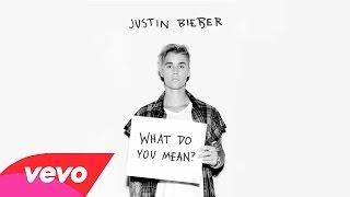 Video Justin Bieber - What Do You Mean? Traducida (Subtitulos Inglés/Español) download MP3, 3GP, MP4, WEBM, AVI, FLV Maret 2018