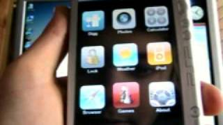 How to install iPSP (iPhone portal) on your PSP