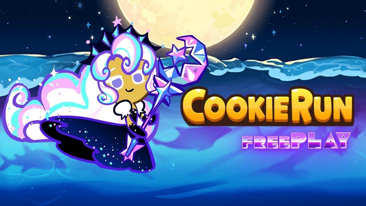 Moonlight Milky Way Costume  Cookie Run  & Moonlight Milky Way Costume  Cookie Run  - YouTube