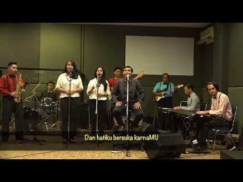 Manis Kau Dengar - TNB Worship (Welyar Kauntu Cover)