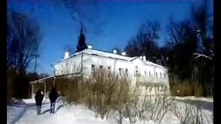 видео Дом-музей Льва Николаевича Толстого в Ясной Поляне