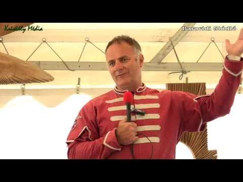 Vukics Ferenc előadása a Baranta iskoláról [videó]