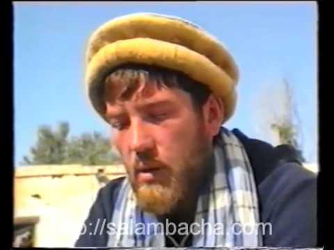 Афганистан Наши пленные