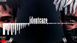[FREE] XXXTentacion Type Beat - idontcare | Hard Evil Scary Trap Beat | (Prod By. Musicality)