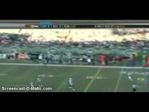 Darelle revis highlights (includes some in college!)