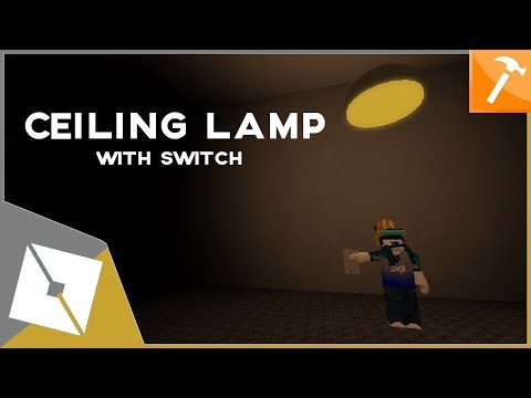 ROBLOX Studio Lighting Tutorial - How To Make Your Games Look More
