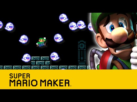 Full-Download] Super Mario Maker Bookmark Update
