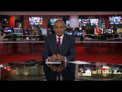 BDA Creative Set Design - BBC New Broadcasting House