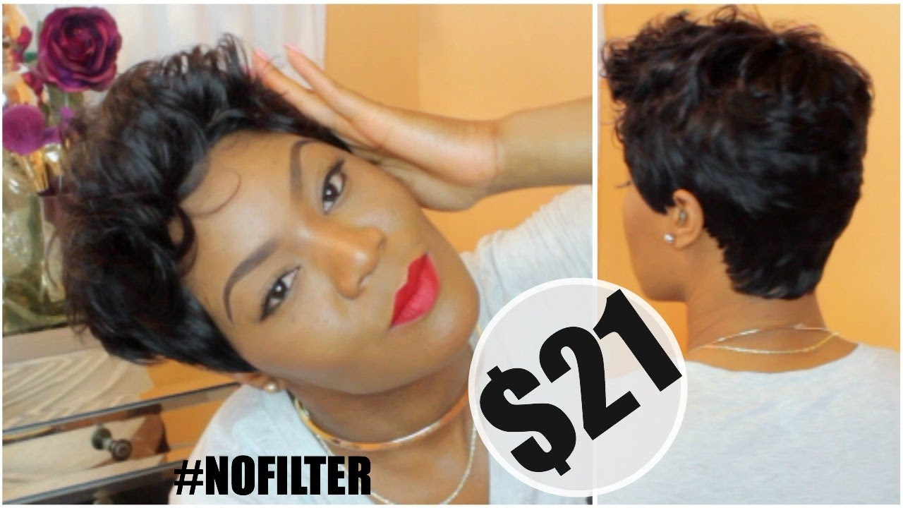 sensationnel bump easy 27 | $21 pixie | samsbeauty