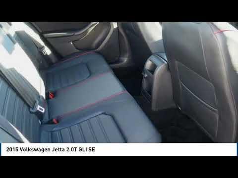 2015 Volkswagen Jetta 2015 Volkswagen Jetta 2.0T GLI SE FOR SALE in Corona, CA VP3357