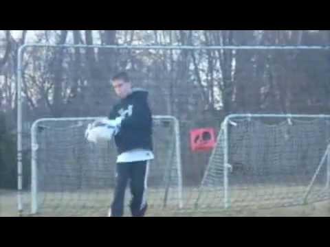 "Nike Soccer Commercial ""Just Do It"" Forestville Elementary School in Great Falls, VA"
