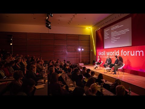 Democracy in Crisis? Populism, Polarization, and Civic Engagement | SkollWF 2018