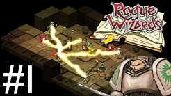 Rogue Wizards - Magical Happenings - Let's Play Rogue Wizards / Gameplay
