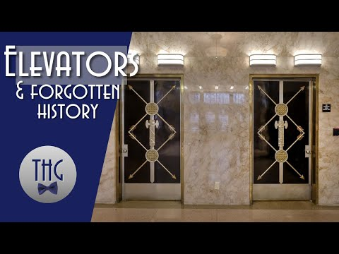 Up:  The History of the Elevator