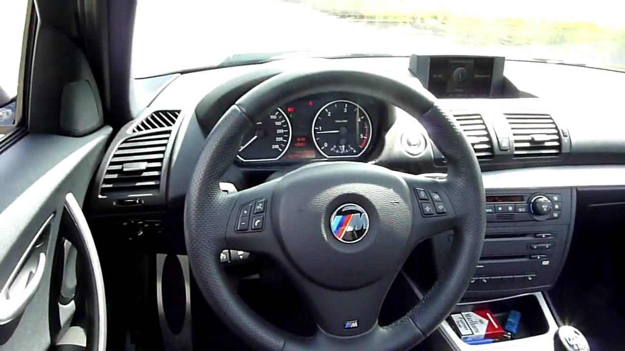 bmw 120d pack m 163cv youtube. Black Bedroom Furniture Sets. Home Design Ideas