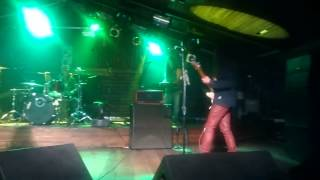 The Moon Riders - Deep Purple Cover - Kazebre - 19.07.2014.
