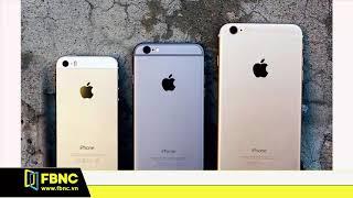 Những lưu ý khi mua Iphone cũ | FBNC
