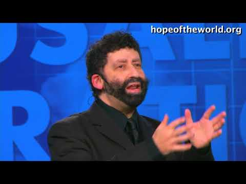 Taking It To Your Life - Trump's Jerusalem Declaration:  Jonathan Cahn  (Part 8)  (To Be Continued)