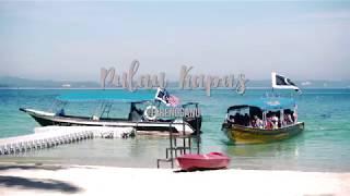 Pulau Kapas Terengganu