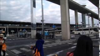 """بالصور والفيديو.. مطار """"شارل ديجول"""" من الداخل"""