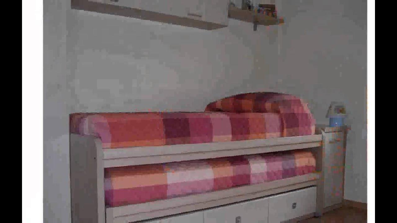 Habitaciones con camas nido youtube - Habitaciones con camas nido ...