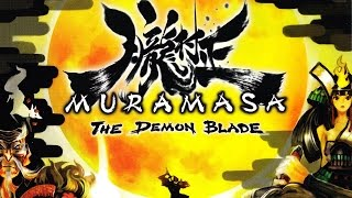 Muramasa: The Demon Blade (Wii) Trailer