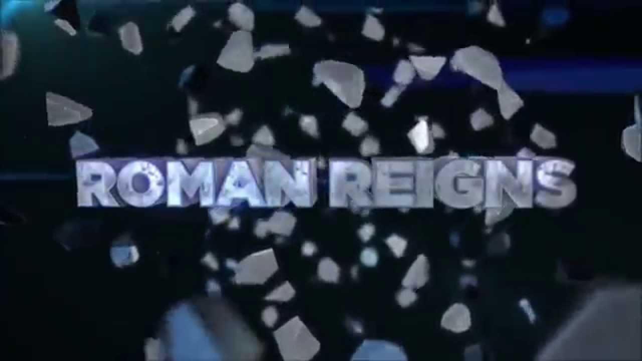 WWE: Roman Reigns - Titantron 2016 - 2017 HD New - YouTube