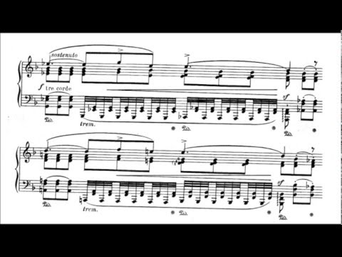 Mozart-Liszt - S. 550/2, Requiem in D Minor - Lacrymosa