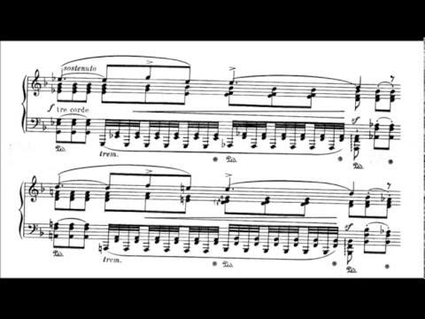Mozart-Liszt - S. 550/2, Requiem in D Minor - Lacrymosa