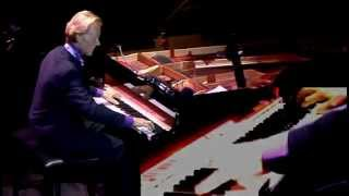Ever and Ever, Forever and Ever (You'll Be The One) Jon England plays Demis Roussos!