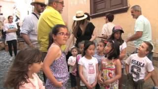 Especial Corpus Christi 2016 Villa de La Orotava (Parte 3/3)