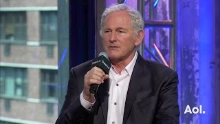 Victor Garber Discusses