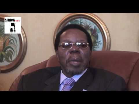 Malawi: president Mutharika announces release of gay couple from jail