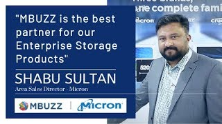 Shabu Sultan's Exclusive interview with BEE TV International | MICRON | MBUZZ