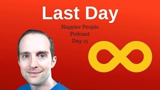 The Last Day of Forever!