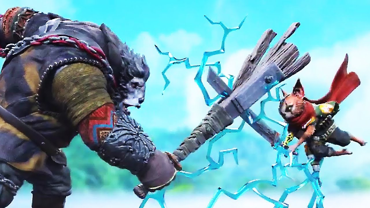 """BIOMUTANT """"All Collector's Edition"""" -Anhänger (2019) PS4 / Xbox One / PC + video"""